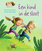 Koen en Lot - een kind in de sloot