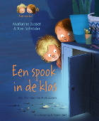 Koen en Lot - Een spook in de klas