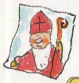 Kant En Klare Sinterklaasgedichten Voor Vermoeide Sinterklazen