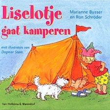 Liselotje gaat kamperen